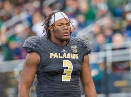 rashan gary top recruit