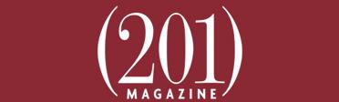 201 Magazine Logo
